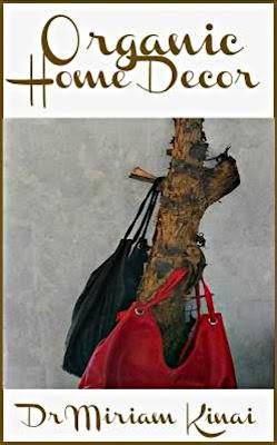 Organic Home Decor Book