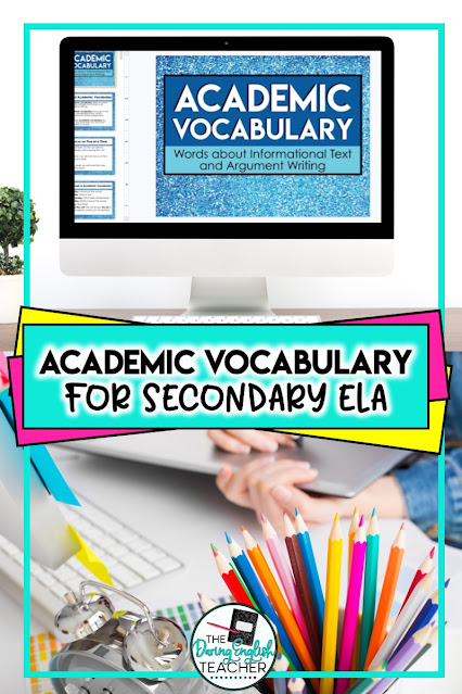 Easy-to-Assign Digital ELA Lessons for the Secondary Classroom