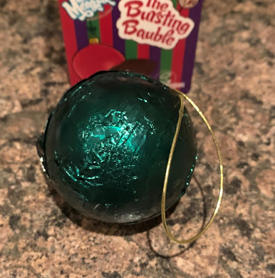 Vegan The Bursting Bauble (Mummy Meagz)