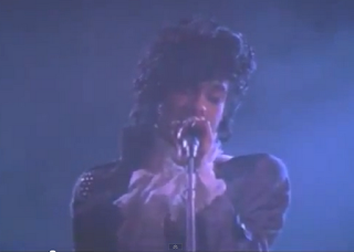 musica de los 80 prince purple rain
