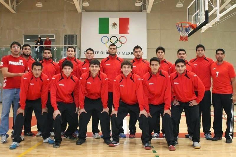 Selección Mexicana de Handball: Esperanzas de clasificar al Mundial | Mundo Handball