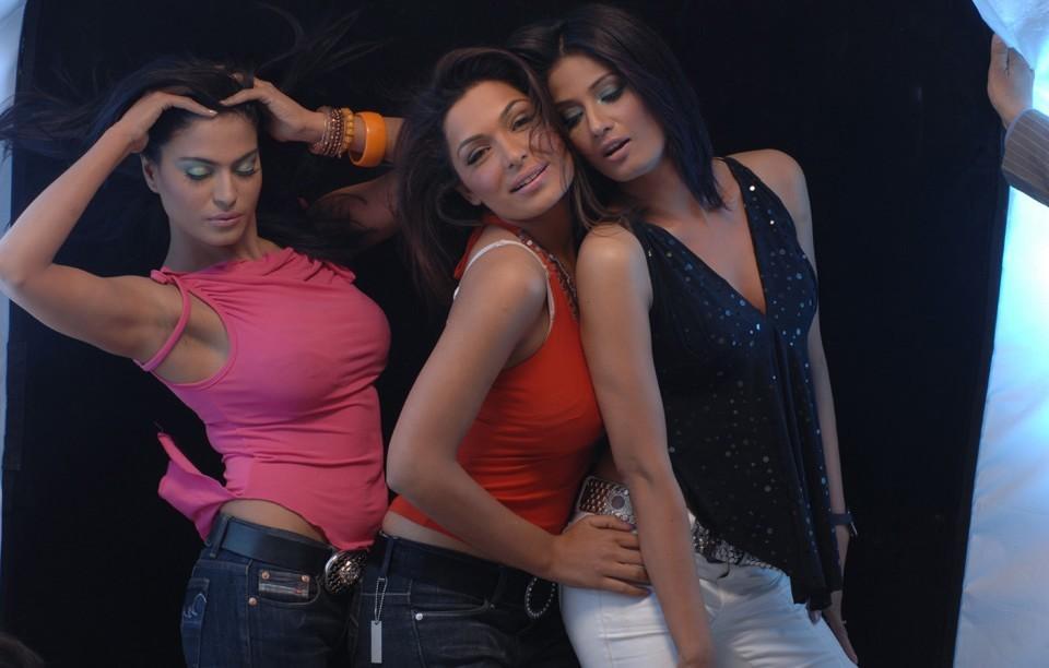 Is Veena Malik A Porn Star