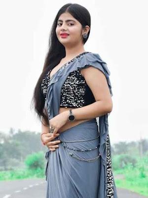Saloni Rajpoot Wiki, Biography