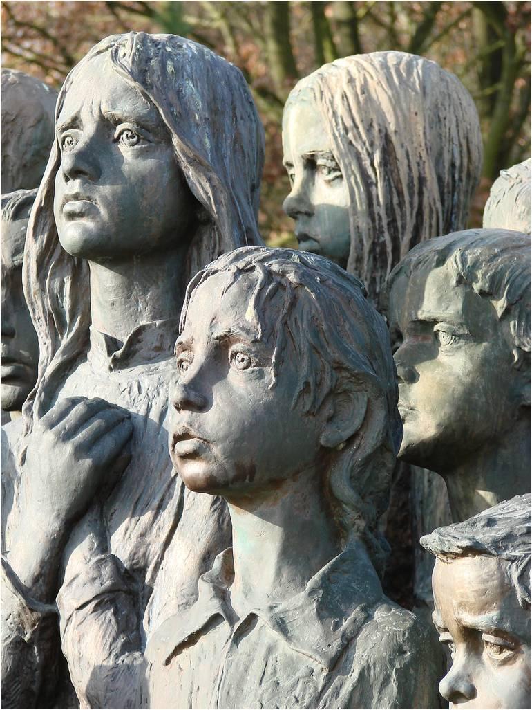 Lidice Children