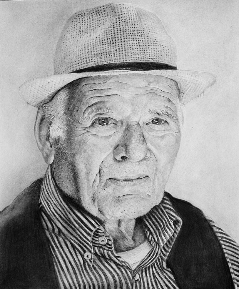 06-Giacomo-Burattini-Pencils-and-Charcoal-Portraits-of-Interesting-People-www-designstack-co
