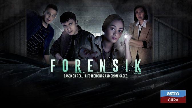 Drama Forensik