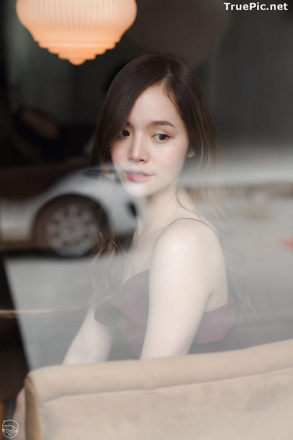 Image Thailand Model - Jinierinsine Kampeera - Concept Looper - TruePic.net - Picture-8