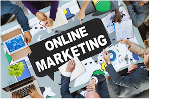 Marketing Online cho doanh nghiệp là làm gì