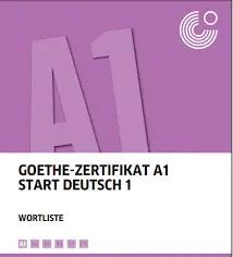 Free German Books: Deutsch Wortschatz A1 - Goethe