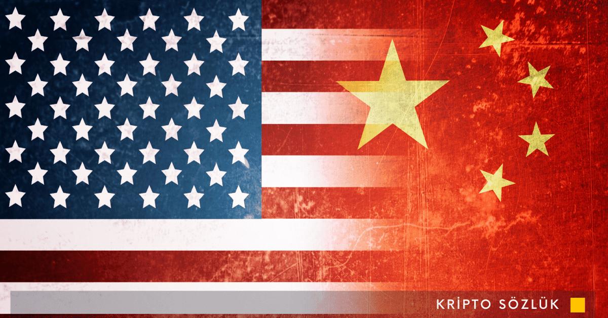Dijital yuan Lansmanı Yaklaşırken Çin, 109 Milyar Dolardan Fazla ABD Tahvili Sattı