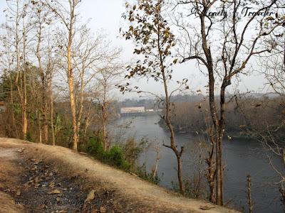 River Karnafuli