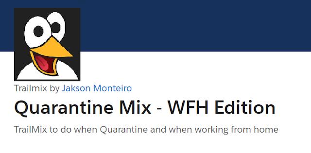 Quarantine Trailmix