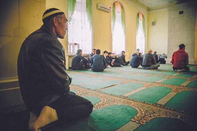 Список мечетей в которых пройдут праздничные проповеди «Ураза-байрам — 2018»
