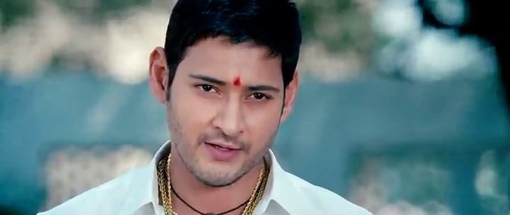 Screen Shot Of Hollywood Movie Dookudu (2011) In Hindi Telugu Full Movie Free Download And Watch Online at worldfree4u.com