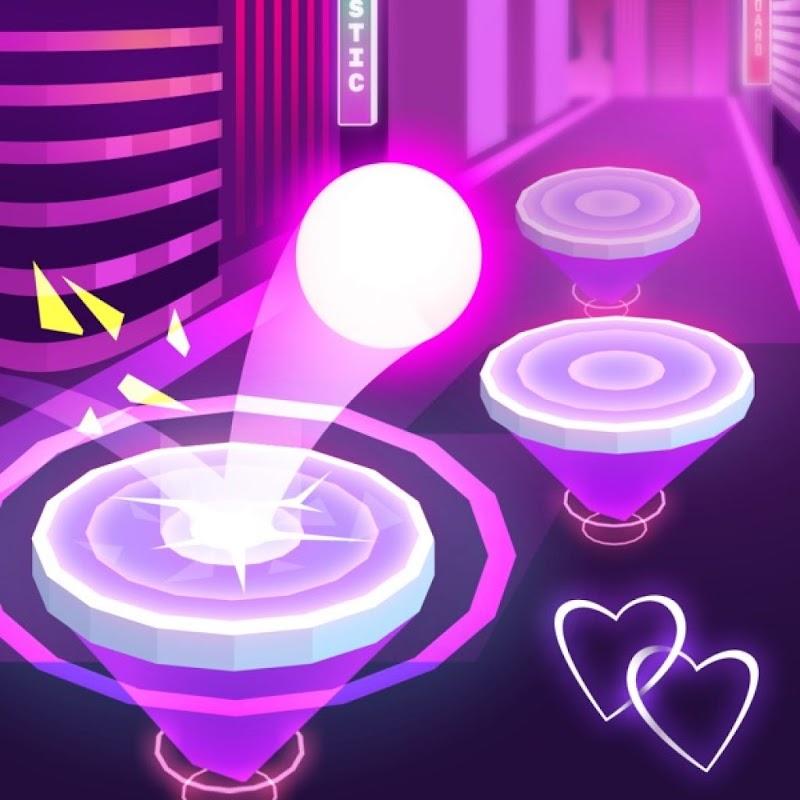 Hop Ball 3D v1.5.45 Apk Mod [Dinheiro Infinito]