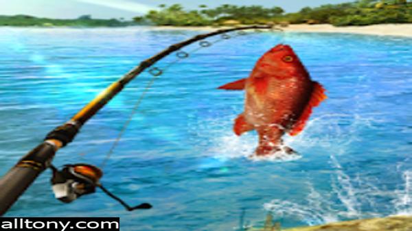 تحميل Fishing Clash: لعبة صيد السمك. صياد السمك محاكي للأيفون والأندرويد