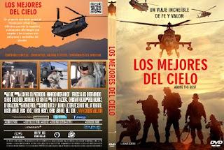 LOS MEJORES DEL CIELO - ABOVE THE BEST - 2019