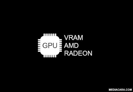Mengatasi VRAM AMD yang tidak terbaca seluruhnya