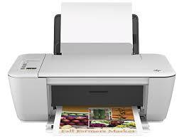HP Deskjet 2540 All-in-One Printer Driver Download