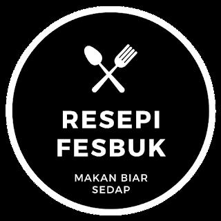 Resepi Fesbuk