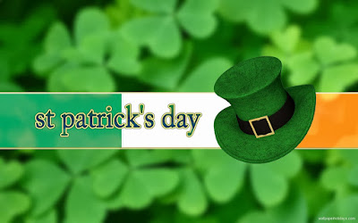 Free St Patricks day Wallpaper 2018  Download