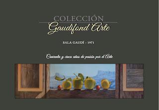 Obras selectas Gaudifond Arte Pancorbo