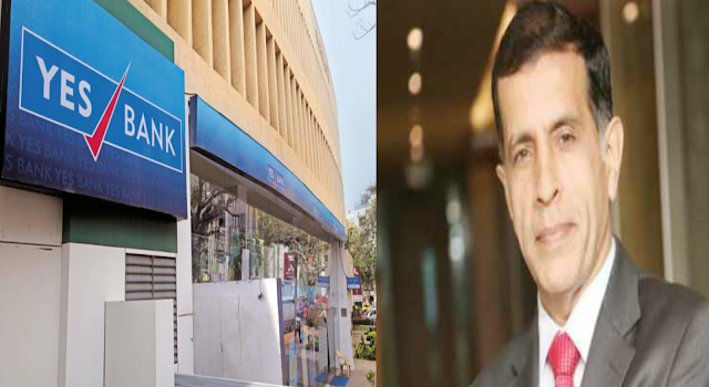 Yes Bank Latest News, Appoints Anurag Adlakha as Group CFO
