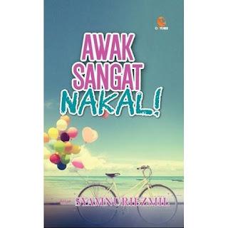 Drama Awak Sangat Nakal Episode Full