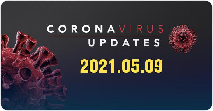 Corona virus update 2021.05.10 gossiplanka.com