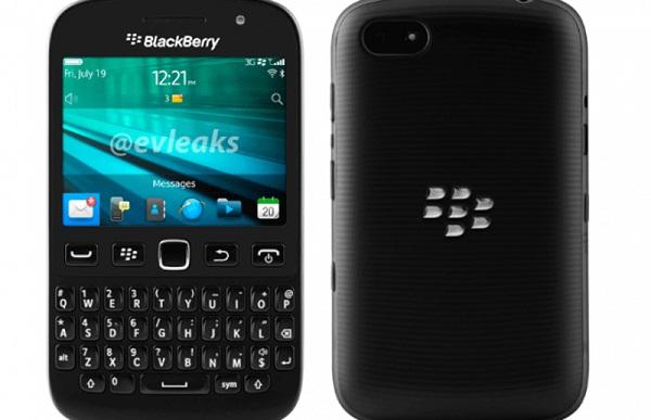 Official: BlackBerry Announces BlackBerry Bold 9720