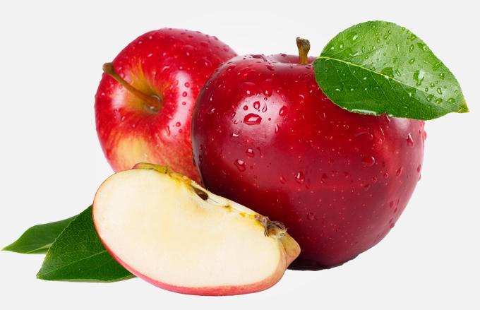 Manfaat Buah Apel Merah Untuk Kecantikan & Kesehatan Kulit