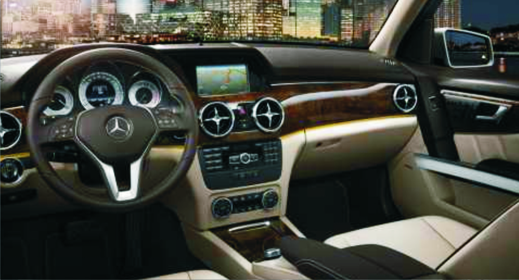 When It Comes To The Exterior Of 2017 Mercedes Glk An Impressive Look Is Aned Which Will Be Carried Over From C Cl Version