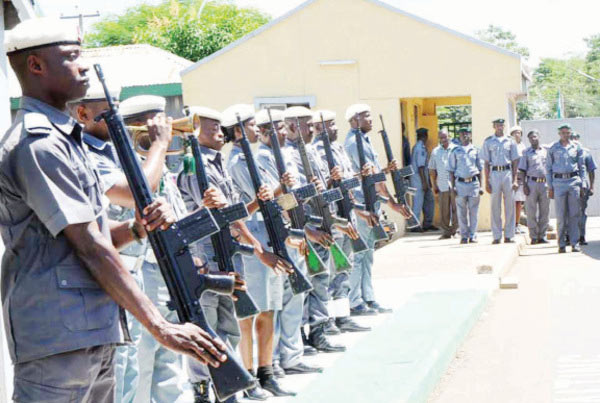 Nigerian Customs dismisses fresh batch of officers for wrongdoing