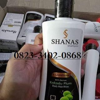 AGEN SHAMPO SHANAS NASA DI TRENGGALEK 082334020868