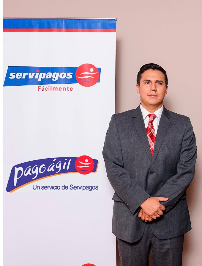 Transacciones en Pagoágil crecieron 18% en el primer semestre del año