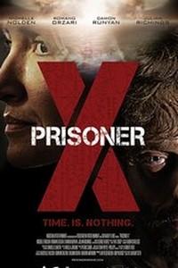 Prisioneiro X (2016) Dublado 720p