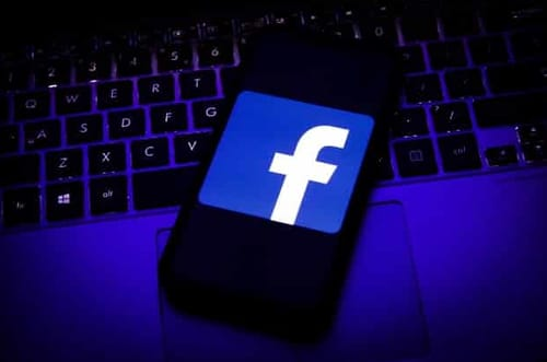 Facebook accused of violating privacy in the Netherlands