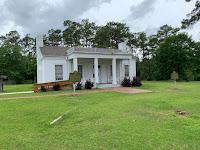 Jefferson Davis Surrender Site