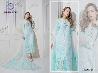 Shanaya Rose Anaya vol 2 Pakistani Suits wholesale rate