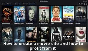 profit from internet