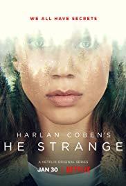 The Stranger S01 Hindi Complete Download 720p WEBRip