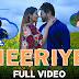 Heeriye lyrics- Happy Hardy And Heer | Arijit Singh