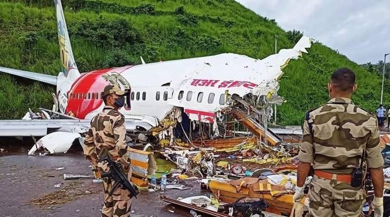 kerala flight crash