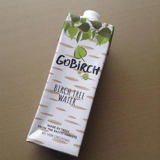 Go Birch Birch Tree Water