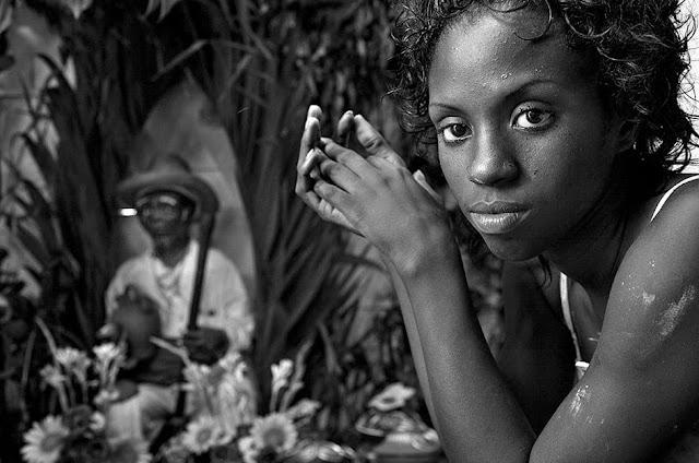 Cuba adentro: poder y magia de la fotografía de Raúl Ortega | Hermann Bellinghausen