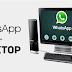 Whatsapp දැන් ඔබේ පරිගණකයත් ගන්න...