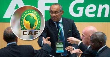 فضيحة جديدة لرئيس الاتحاد الافريقي بعد مسخرة نهائي أبطال أفريقيا