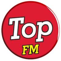 Rádio Top FM 107,9 de Campinas SP