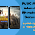 PUBG Mobile Lite information and Ultimate Guide To Become a Pro  | Top 100 Tips and Tricks in PUBG Mobile Lite in hindi