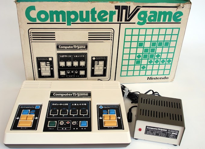 Nintendo Computer TV game